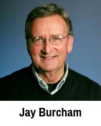 Jay Burcham