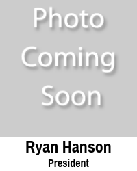Ryan Hanson, President